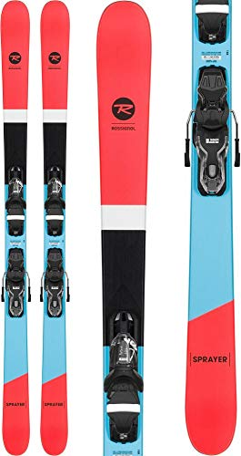 Rossignol Sprayer Xpress Package Mens