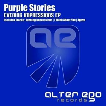 Evening Impressions EP