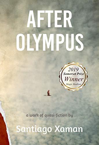 After Olympus by Xaman, Santiago ebook deal