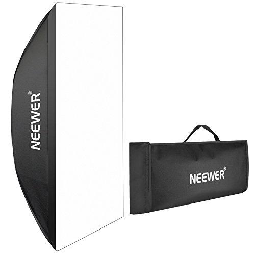 Neewer SB-BW6090 Portátil Rectangular Caja de Luz con Bowen