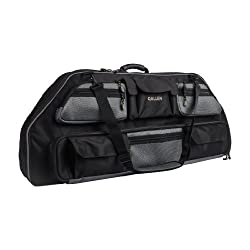 Black Gear Fit X by Allen – Best Compound Bow Case