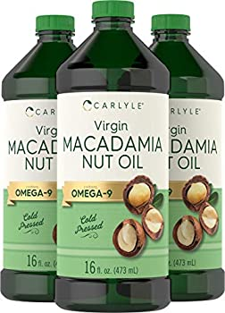 Best macadamia nut oil organic Reviews