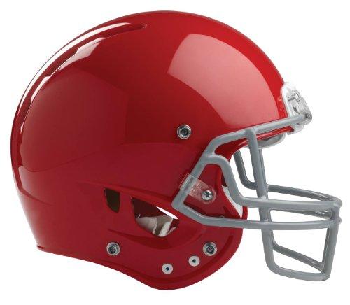 Rawlings Momentum Plus Youth Football Helmet (Mask Sold Separately)