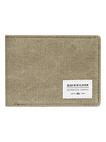 Quiksilver Slim Vintage - Bi-Fold Wallet - Männer