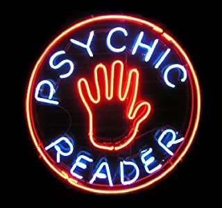 psychic light readers