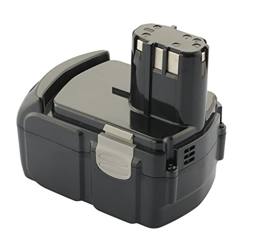 PATONA EBM1830 Batteria di ricambio compatibile con Hitachi CJ 18DL, CR 18DL, DH 18DL, DS 18DFL, DV 18DL