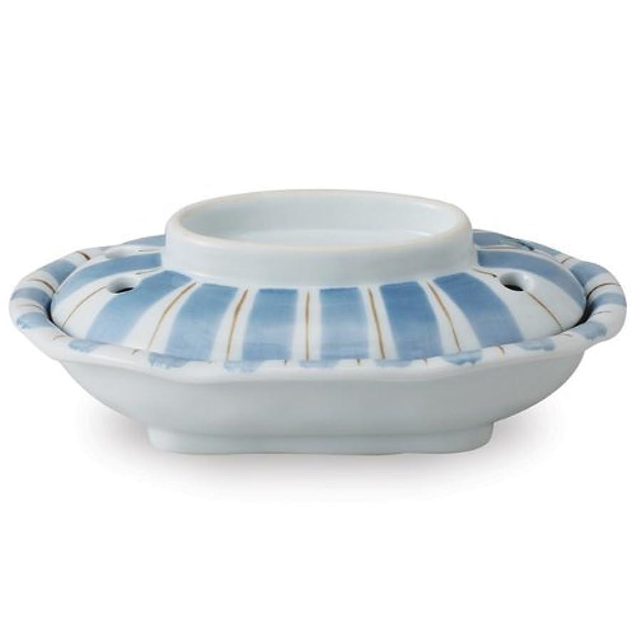 序文想像力壮大なレンジ 簡単 料理 : 電子レンジで美味しい目玉焼! 有田焼 二色十草 19.5cm鉢 Japanese Microwave cooker Fried egg Porcelain/Size(cm) 13x19.5x3.9, lid 10.6x16.8x3.2/No:491217