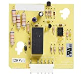 HASMX 67003375 67004704 Refrigerator Adaptive Defrost Control Board for Whirlpool WP67004704 W11227239 AP6010419 PS11743598