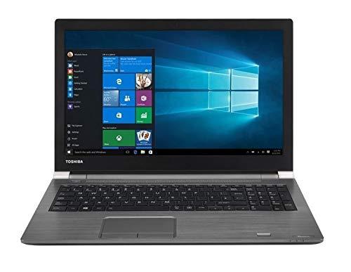 Compare Toshiba Tecra Business (Toshiba Tecra) vs other laptops