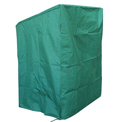 Bâche de protection pour fauteuil-cabine de plage 1,3 m