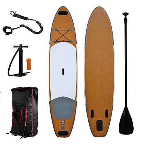 Opblaasbare Surfboard 320X80X15CM Stand Up Paddle Board Wakeboard Surfing Water Sport Sup Board ISUP Sup Board Raad Van De Peddel