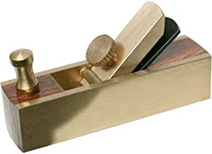 Silverline 244990 - Mini cepillo de carpintero (72 mm)