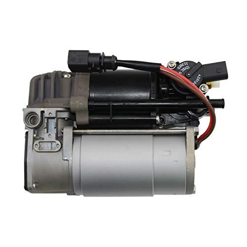 Compresor de suspensión de aire 4G0616005C