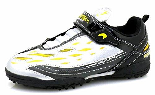 PRIMIGI Jungensneaker Sportschuhe Boy Sneaker Schuhe blau Silber