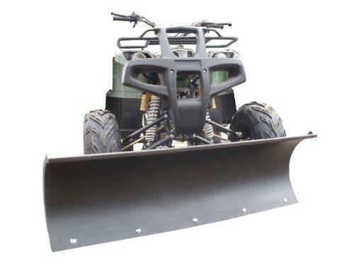 Quad ATV 250ccm mit Schneeschieber
