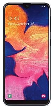 Net10 Samsung Galaxy A10e 4G LTE Prepaid Smartphone  Locked  - Black - 32GB - SIM Card Included - CDMA