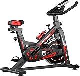 ZT Indoor Cycling Heimtrainer, Cardio Workout...