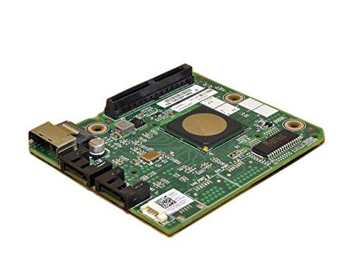 Dell LSI SAS 1068E 6-Port SAS Mezzanine Card PowerEdgeTM C6100 and C6105