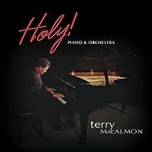 Holy! Piano & Orchestra