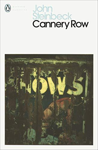 Cannery Row (Penguin Modern Classics) (English Edition)