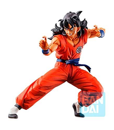 Banpresto Figura de Acción Dragon Ball Z - Hystory of Rivals, Yamcha