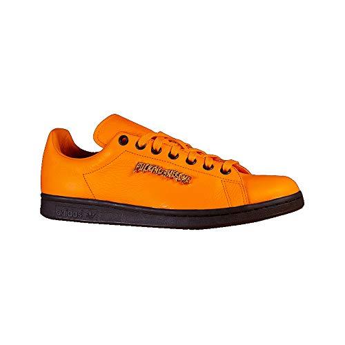 adidas Stan Smith X FA - Zapatillas deportivas para hombre, color naranja, Hombre, FU9057, naranja, 39 1/3 EU
