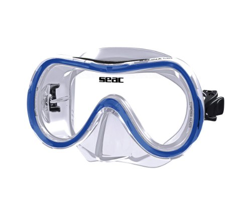 SEAC Salina Snorkeling Mask