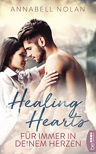 Healing Hearts - Für immer in deinem Herzen (Sports Medical Romance)