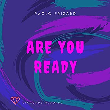Are You Ready-Single
