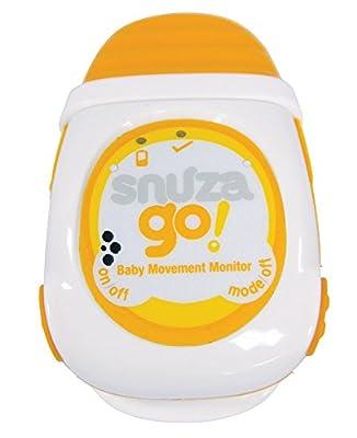 Snuza Portable Baby Movement Monitor