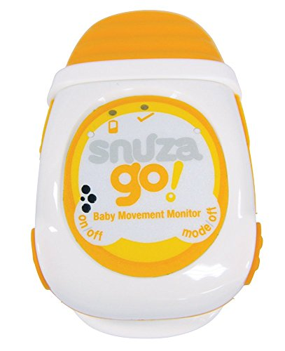 Snuza Portable Baby Movement Monitor