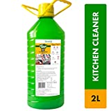Strategi Herbal Kitchen Cleaner Refill - 2 L chimney cleaners Dec, 2020