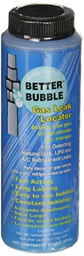 Rectorseal 65554 8-Ounce Bottle Better Bubble Leak...