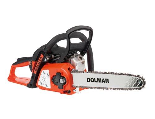 Dolmar PS32CTLC/35 - Motosierra a gasolina 32 cc - Dolmar - ref: ps32ctlc/35