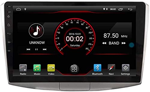 FWZJ Autosion Android 10 Car DVD GPS Stereo Head Unit Radio Multimedia para Volkswagen Passat CC 2008 2009 2010 2011 2012 2013 2014 Passat B6 2006 2007 2008 2009 2010 B7 2010 2011 2012 2013 2014