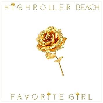 Favorite Girl (feat. Boakye 222,  JJ A.W.O., Cherry Pingg)