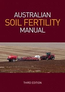 Australian Soil Fertility Manual