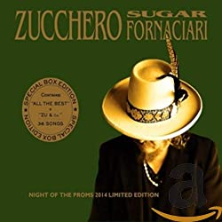 Zucchero & Co-All The Best [Import]