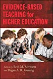 Image of Evidence-Based Teaching for Higher Education