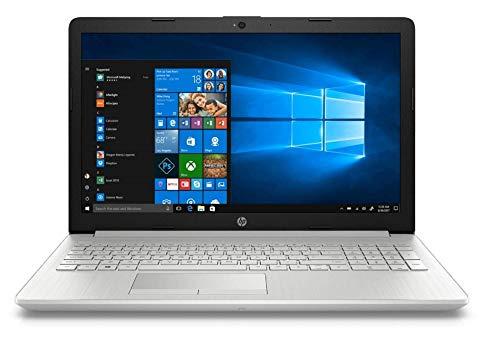 HP 15 da1041tu 2019 15.6-inch Laptop (8th Gen Core i5-8265U/8GB/1TB/Windows 10/Integrated Graphics),...