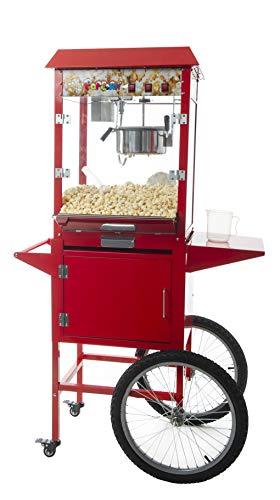 Salco Universal-Trolley, Popcornwagen SUT-2550