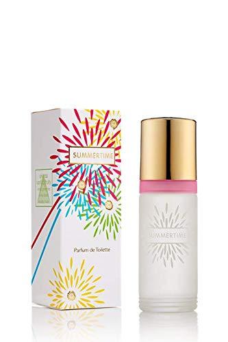 Milton Lloyd Perfumes para mujer - Parfum de Toilette de verano - Floral, afrutado y fresco - Larga duración - 55 ml PDT