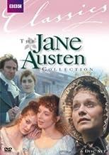 Jane Austen: Complete Collection (9 Dvd) [Edizione: Stati Uniti] [Italia]