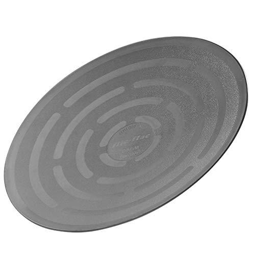 Westmark Pfannkuchen-/Omlettewender, rund, Durchmesser: 26 cm, Kunststoff, Flic-Flac, Schwarz, 15262270