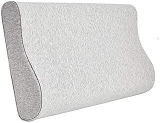 Whbage - Almohada de algodón antibacteriano para cuello frío, retención del dolor de algodón