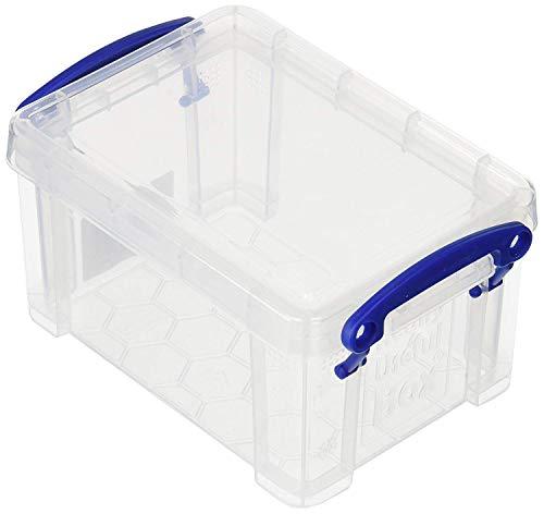 Really Useful Box 15,5 x 10 x 8 cm - 0,7l - 6er Set