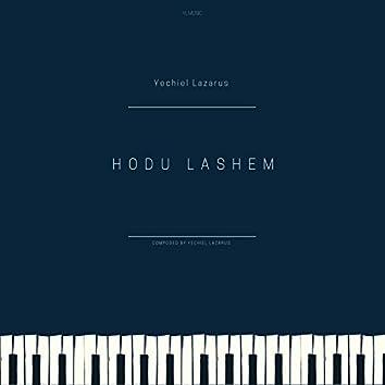Hodu Lashem