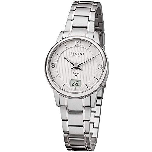 Regent reloj mujer reloj radio FR-198