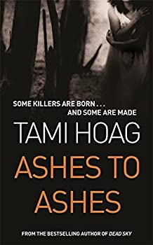 Paperback Ashes to Ashes Book