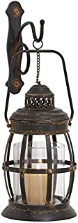 Best wall mounted lantern candle holder Reviews